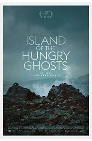 Island of the Hungry Ghosts Gabrielle Brady