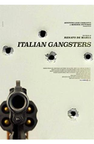 Italian Gangsters Renato De Maria