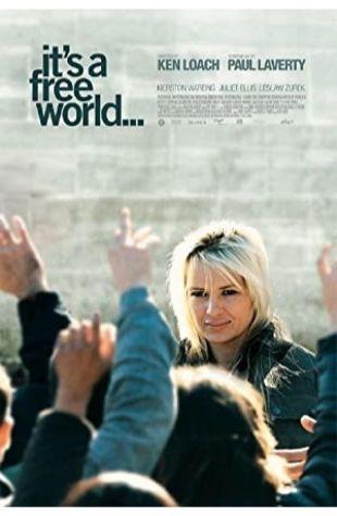 It's a Free World... Paul Laverty