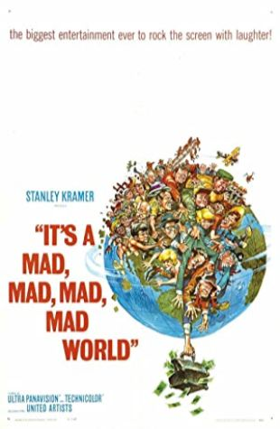 It's a Mad Mad Mad Mad World Walter Elliott