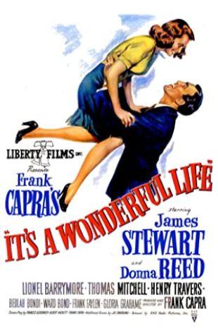 It's a Wonderful Life Frank Capra