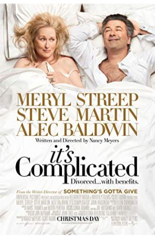 It's Complicated Meryl Streep