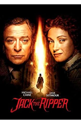 Jack the Ripper Michael Caine