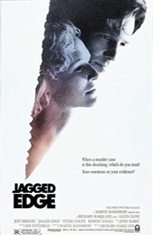 Jagged Edge Robert Loggia