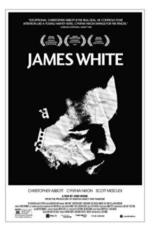 James White Josh Mond