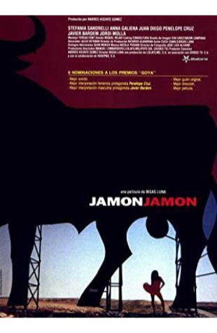 Jamón, Jamón Bigas Luna