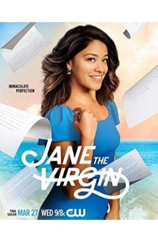 Jane the Virgin Gina Rodriguez