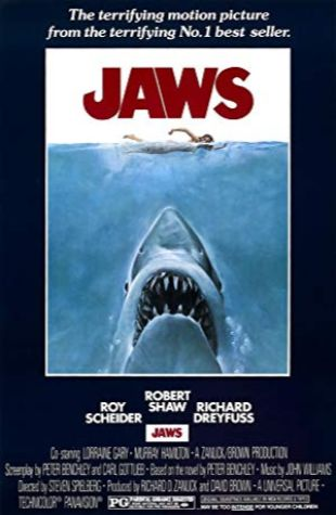 Jaws Verna Fields