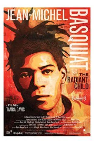 Jean-Michel Basquiat: The Radiant Child Tamra Davis
