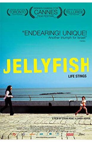 Jellyfish Etgar Keret