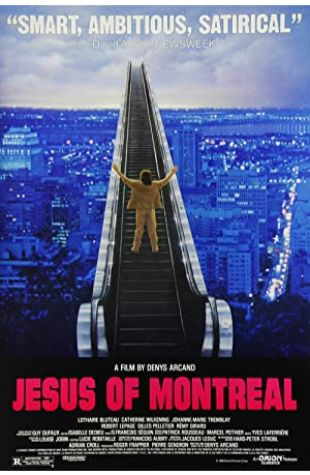 Jesus of Montreal Denys Arcand