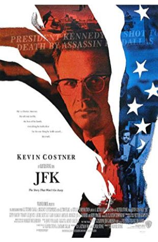 JFK Oliver Stone