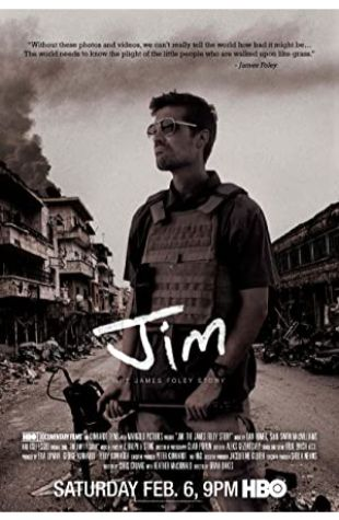 Jim: The James Foley Story Brian Oakes