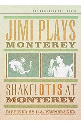 Jimi Plays Monterey D.A. Pennebaker