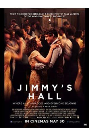 Jimmy's Hall Ken Loach