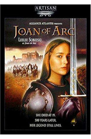 Joan of Arc Leelee Sobieski