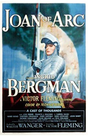 Joan of Arc Dorothy Jeakins
