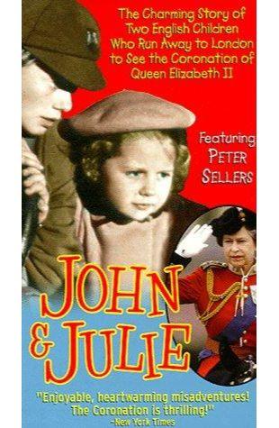 John and Julie William Fairchild