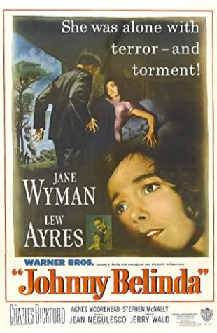Johnny Belinda Jane Wyman