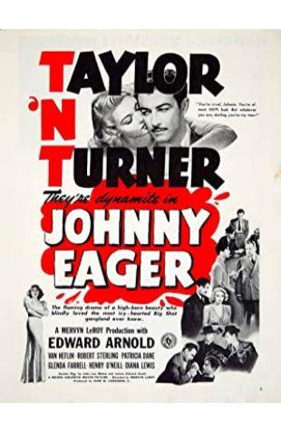Johnny Eager Van Heflin