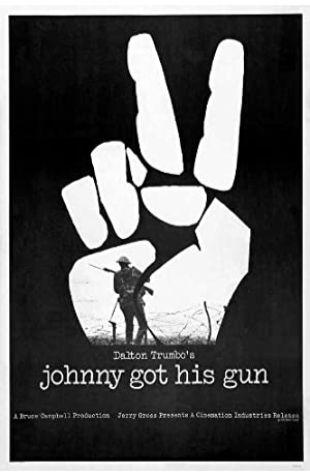 Johnny Got His Gun Dalton Trumbo