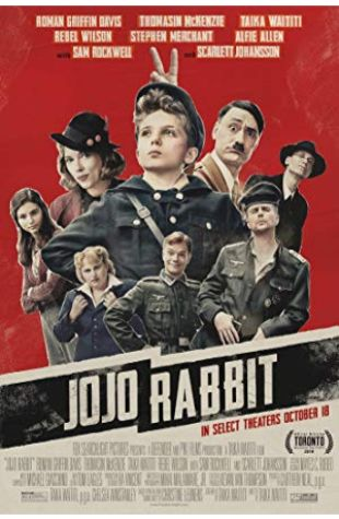 Jojo Rabbit Taika Waititi
