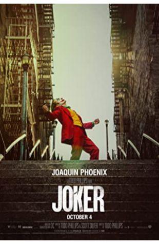 Joker Hildur Guðnadóttir