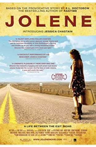 Jolene Jessica Chastain
