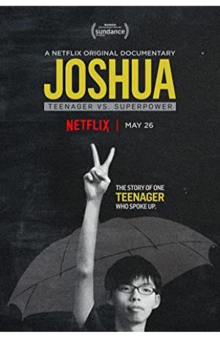 Joshua: Teenager vs. Superpower Joe Piscatella