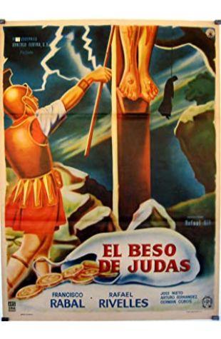 Judas' Kiss Rafael Gil