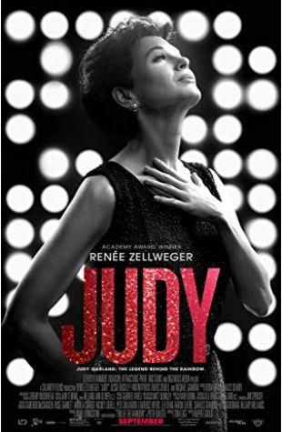 Judy RenŽe Zellweger