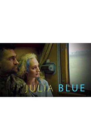 Julia Blue Roxy Toporowych