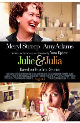 Julie & Julia Meryl Streep