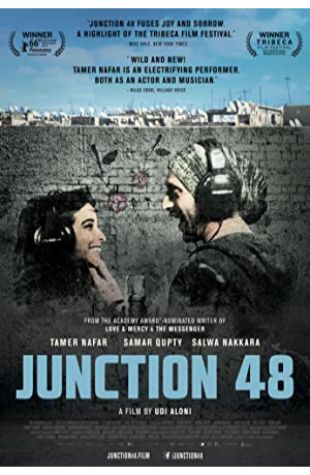 Junction 48 Udi Aloni