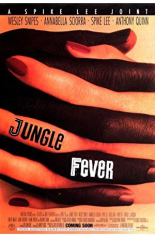 Jungle Fever Samuel L. Jackson