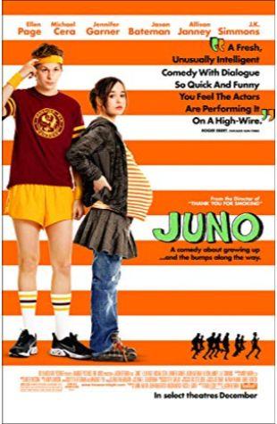 Juno Lianne Halfon