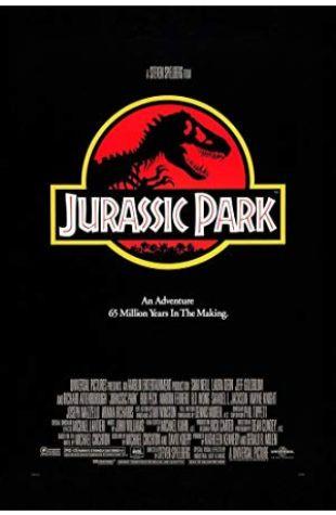 Jurassic Park Gary Summers