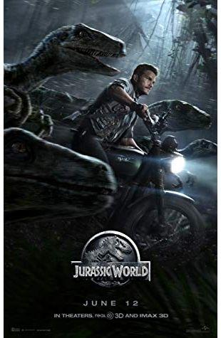 Jurassic World Christopher Boyes