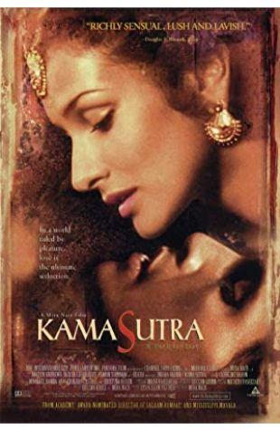Kama Sutra: A Tale of Love Declan Quinn