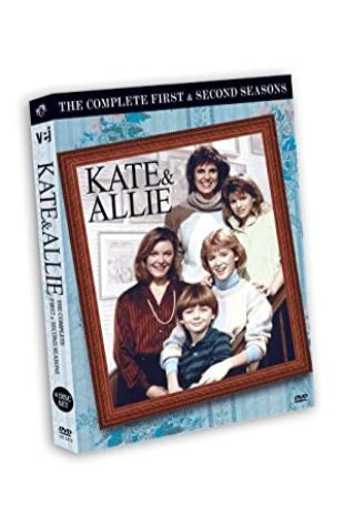 Kate & Allie Bob Randall