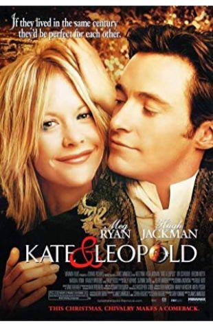 Kate & Leopold Sting