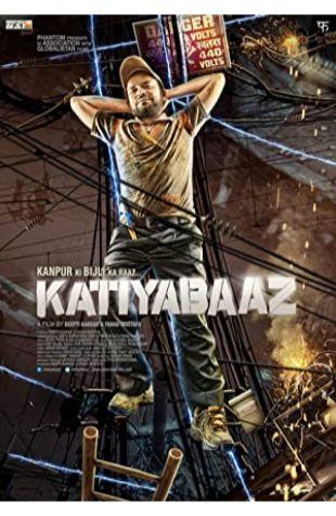 Katiyabaaz Fahad Mustafa