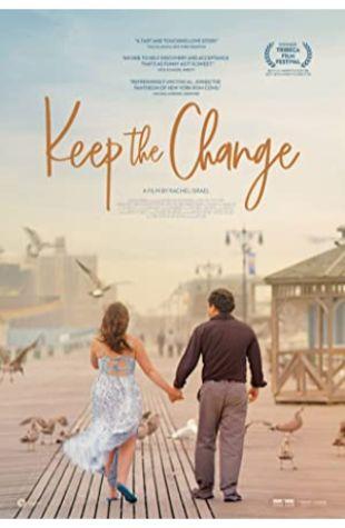 Keep the Change Rachel Israel