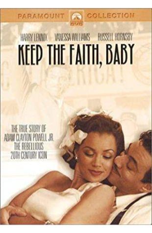 Keep the Faith, Baby Vanessa Williams