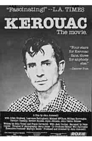 Kerouac, the Movie John Antonelli