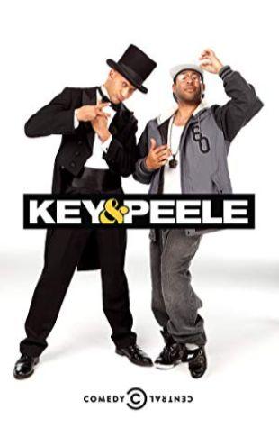 Key and Peele Keegan-Michael Key