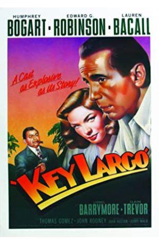 Key Largo Claire Trevor