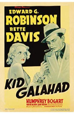 Kid Galahad Bette Davis