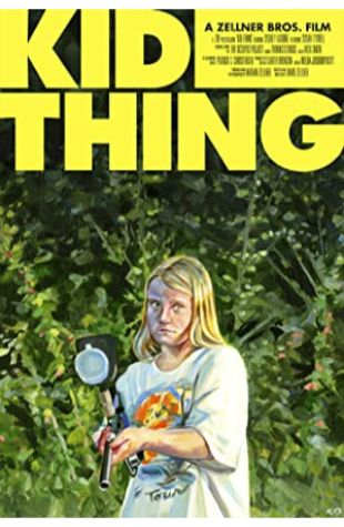 Kid-Thing David Zellner