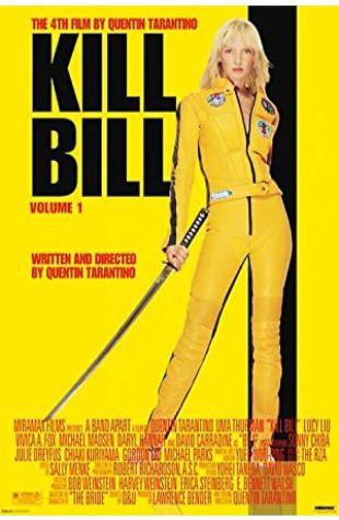Kill Bill: Vol. 1 Mark Ulano